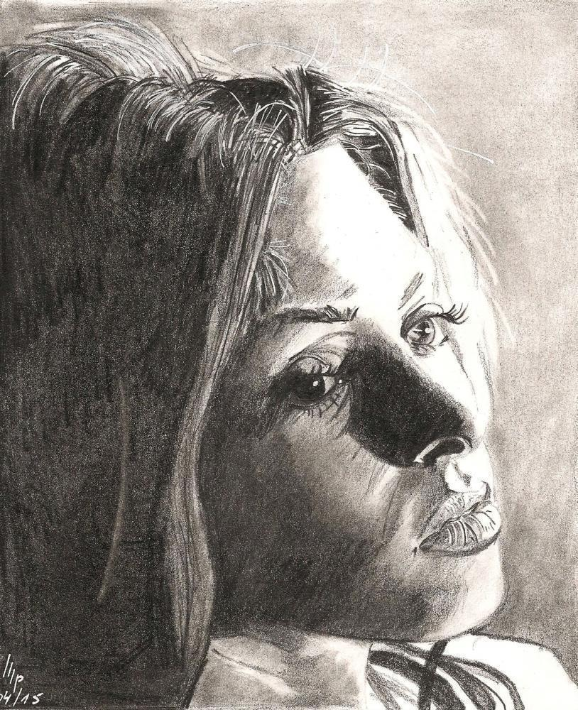 Sarah Shahi by patrick